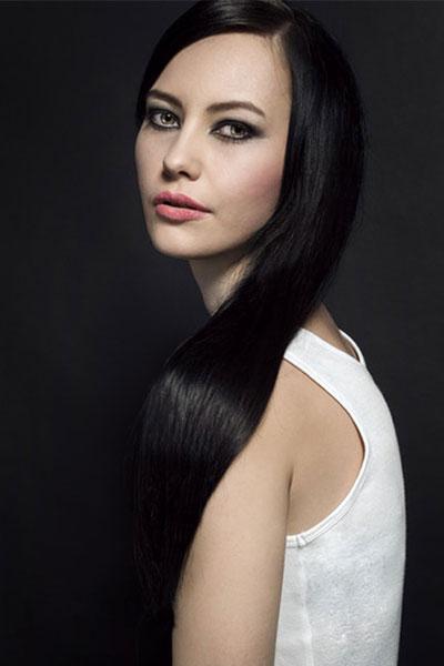 Bohdana Rind