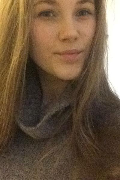 Kristina Koval