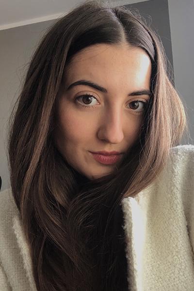 Adéla Křetinská